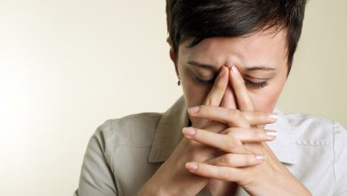 Stress … and how it affects us
